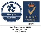 certification isoqar