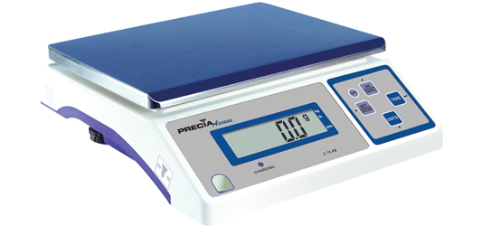 Access compact weighing scale C 13 AB