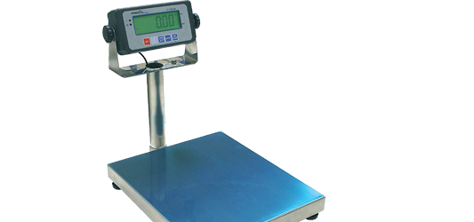 Access weighing scale C 130 AB